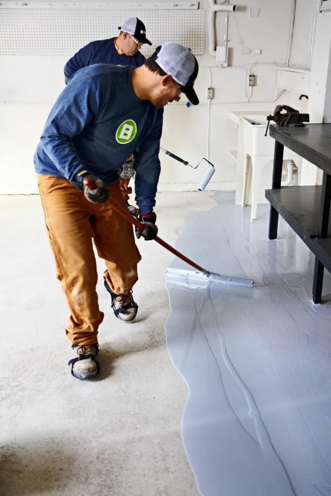 r alisations planchers commerciaux b ton surface. Black Bedroom Furniture Sets. Home Design Ideas