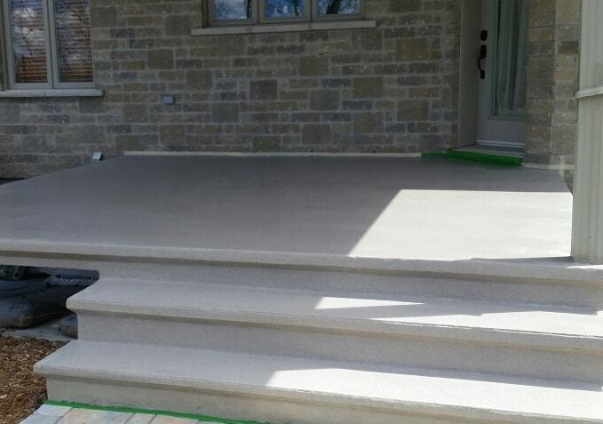 finition de plancher de b ton pour lofts et sous sols b ton surface. Black Bedroom Furniture Sets. Home Design Ideas