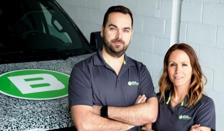 franchise garage quebec