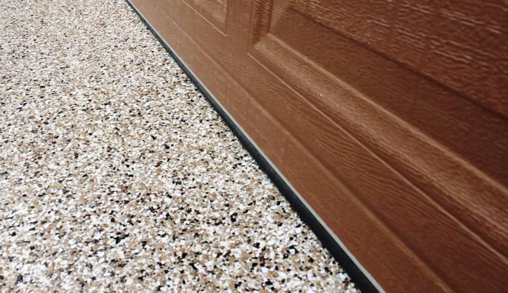 Plancher de Garage Béton Surface Estrie