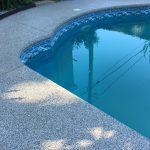 revêtement piscine