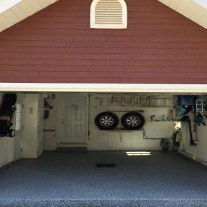 rénover garage