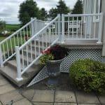revêtement pour balcon