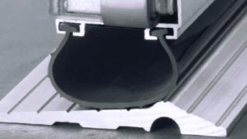 Portes De Garage Quand Le Seuil De Porte N Est Pas 224