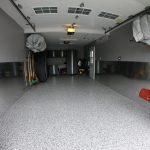 Béton Surface - Outaouais - Projet de Garage Intérieur