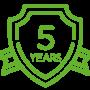 b-protek_5-years-warranty
